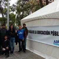 Universidad Nacional del Comahue (Neuquén)